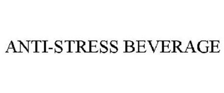 ANTI-STRESS BEVERAGE