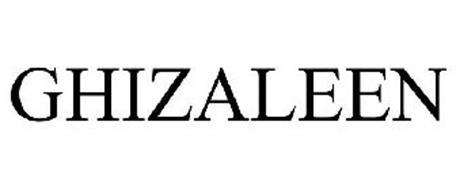 GHIZALEEN