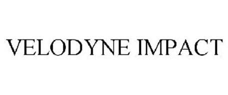 VELODYNE IMPACT