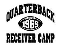 QUARTERBACK RECEIVER CAMP EST. 1965