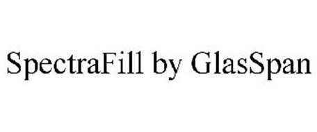 SPECTRAFILL BY GLASSPAN