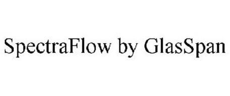 SPECTRAFLOW BY GLASSPAN