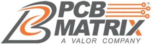 B PCB MATRIX A VALOR COMPANY