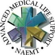 ADVANCED MEDICAL LIFE SUPPORT · NAEMT ·