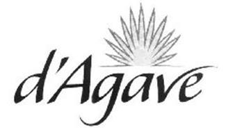 D'AGAVE