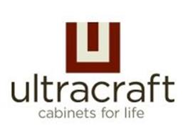 U ULTRACRAFT CABINETS FOR LIFE
