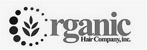 ORGANIC HAIR COMPANY, INC.