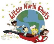 LITTLE WORLD CHEFS LTD