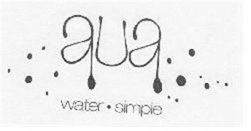 AUA WATER SIMPLE