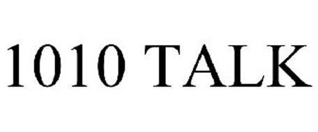 1010 TALK