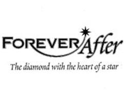 FOREVER AFTER THE DIAMOND WITH THE HEART OF A STAR
