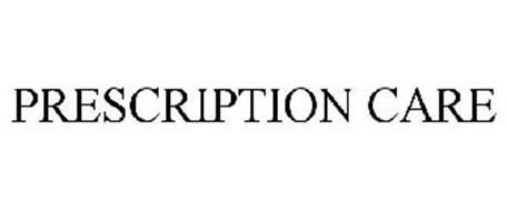 PRESCRIPTION CARE