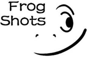 FROG SHOTS