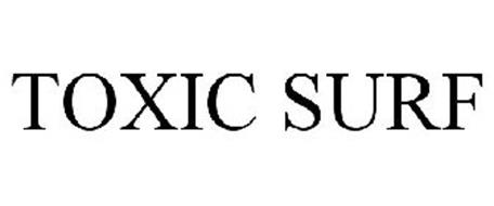 TOXIC SURF