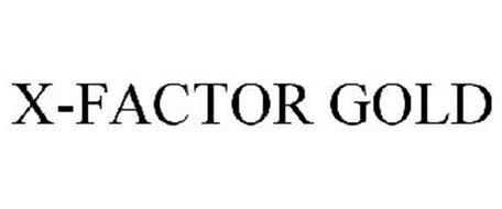 X-FACTOR GOLD