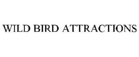 WILD BIRD ATTRACTIONS