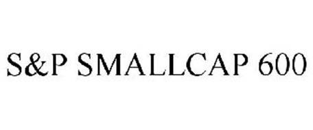 S&P SMALLCAP 600