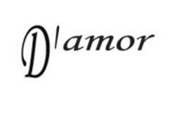 D'AMOR
