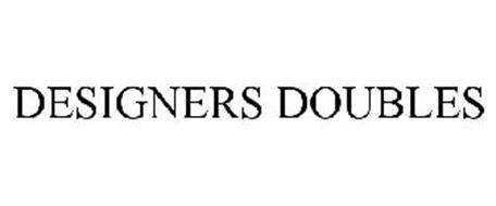 DESIGNERS DOUBLES