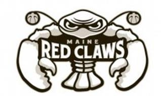 MAINE RED CLAWS