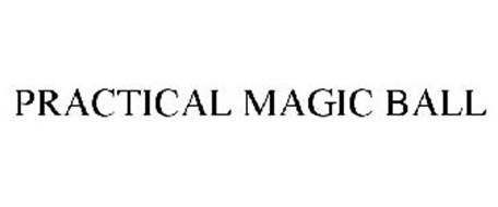 PRACTICAL MAGIC BALL