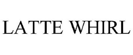 LATTE WHIRL