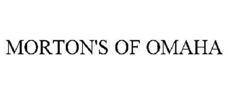 MORTON'S OF OMAHA