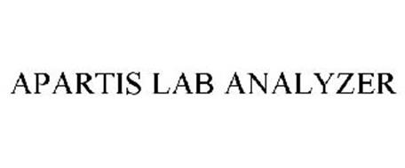 APARTIS LAB ANALYZER