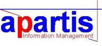 APARTIS INFORMATION MANAGEMENT