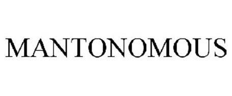 MANTONOMOUS