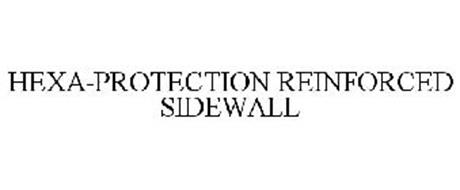 HEXA-PROTECTION REINFORCED SIDEWALL