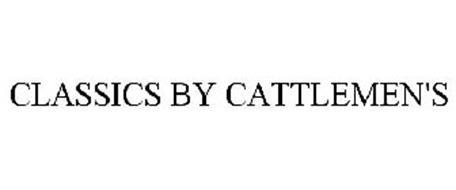 CLASSICS BY CATTLEMEN'S