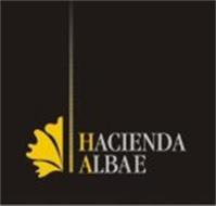 HACIENDA ALBAE