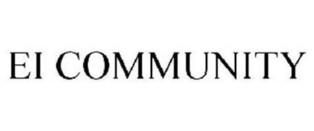 EI COMMUNITY