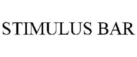 STIMULUS BAR