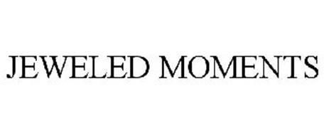 JEWELED MOMENTS