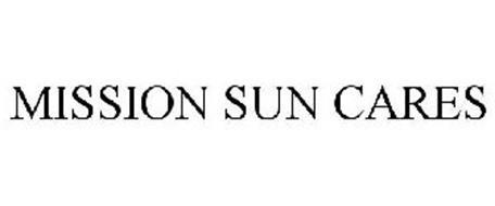 MISSION SUN CARES