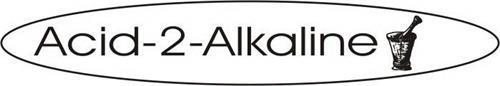ACID-2-ALKALINE