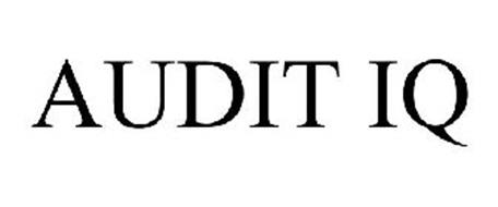 AUDIT IQ
