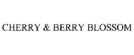 CHERRY & BERRY BLOSSOM