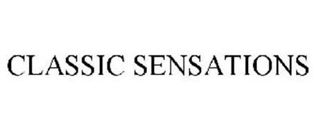CLASSIC SENSATIONS