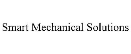 SMART MECHANICAL SOLUTIONS