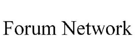 FORUM NETWORK