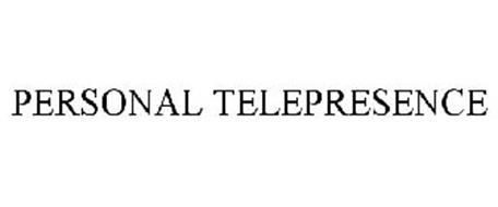PERSONAL TELEPRESENCE