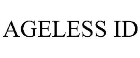 AGELESS ID