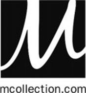 M MCOLLECTION.COM