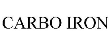CARBO IRON