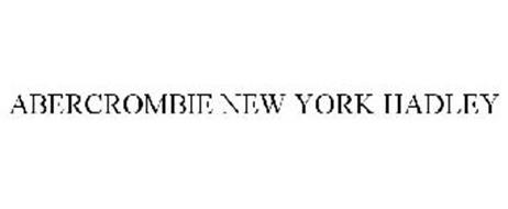 ABERCROMBIE NEW YORK HADLEY