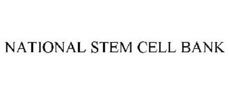 NATIONAL STEM CELL BANK