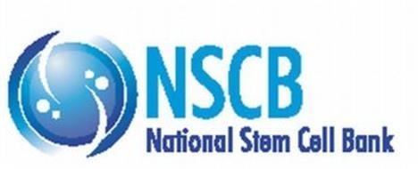 NSCB NATIONAL STEM CELL BANK